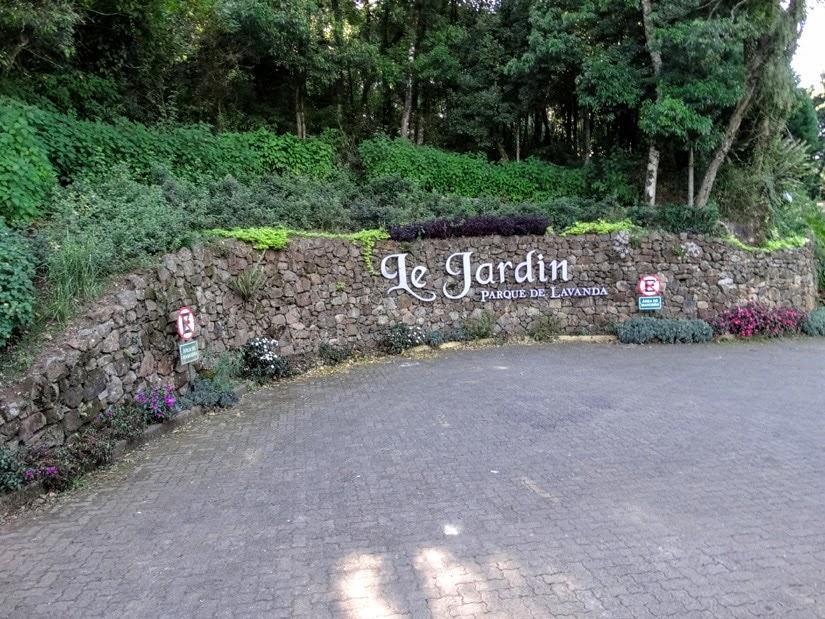 Le Jardim Parque de Lavanda