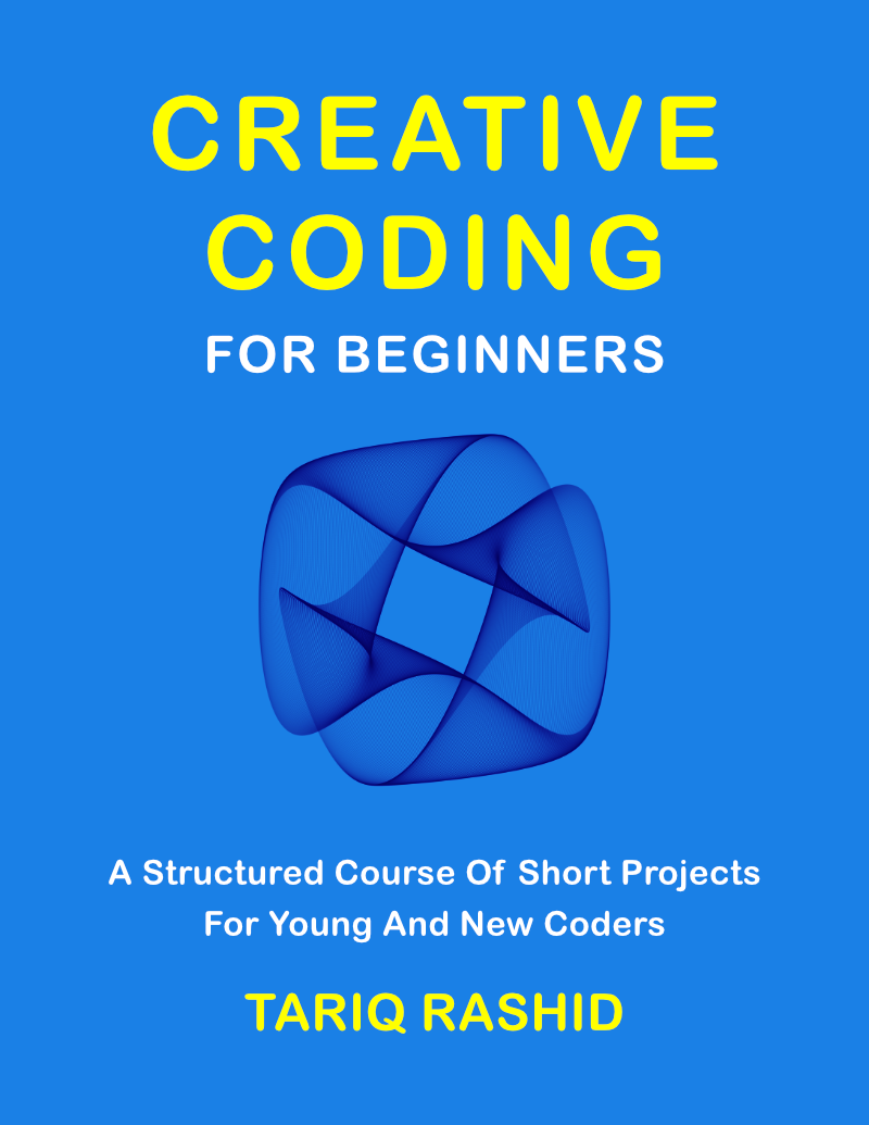 Creative Coding for Beginners