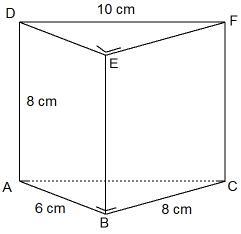 IMATH: Menentukan Volume dan Luas Permukaan Bangun Ruang ...