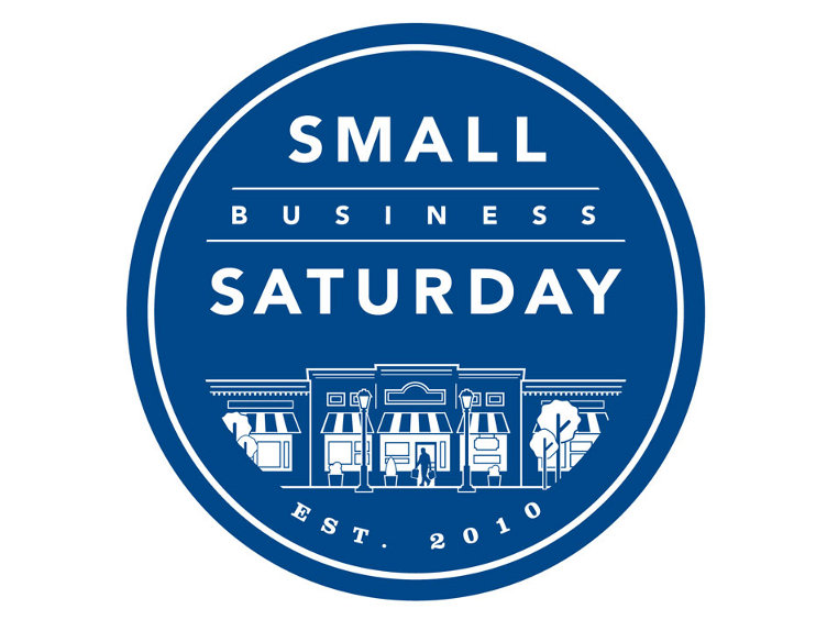 Small Business Saturday Sales
