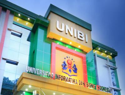Lowongan Kerja UNIBI Bandung - Lowongan Kerja Bandung Jawa