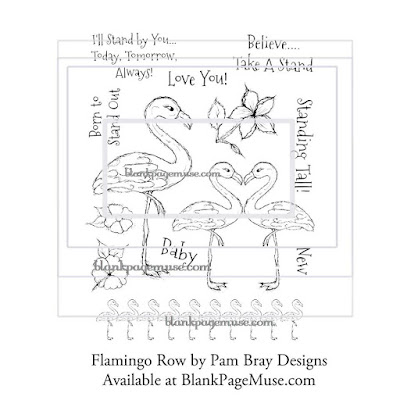 https://blankpagemuse.com/flamingo-row-red-rubber-art-stamps-by-pam-bray-designs-pb007/