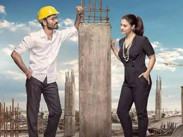 #VIP2! Velai Illa Pattathari 2 Box Office Collection: 2nd / 3rd Day Worldwide Kamai Vasool