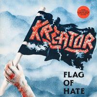 [1986] - Flag Of Hate [EP]