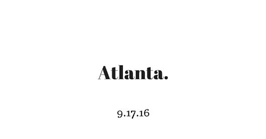 writing the layers workshop // atlanta // september 17