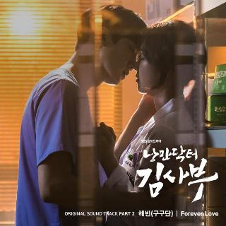 Lyric : Haebin (Gugudan) - Forever Love (OST. Romantic Doctor, Teacher Kim)