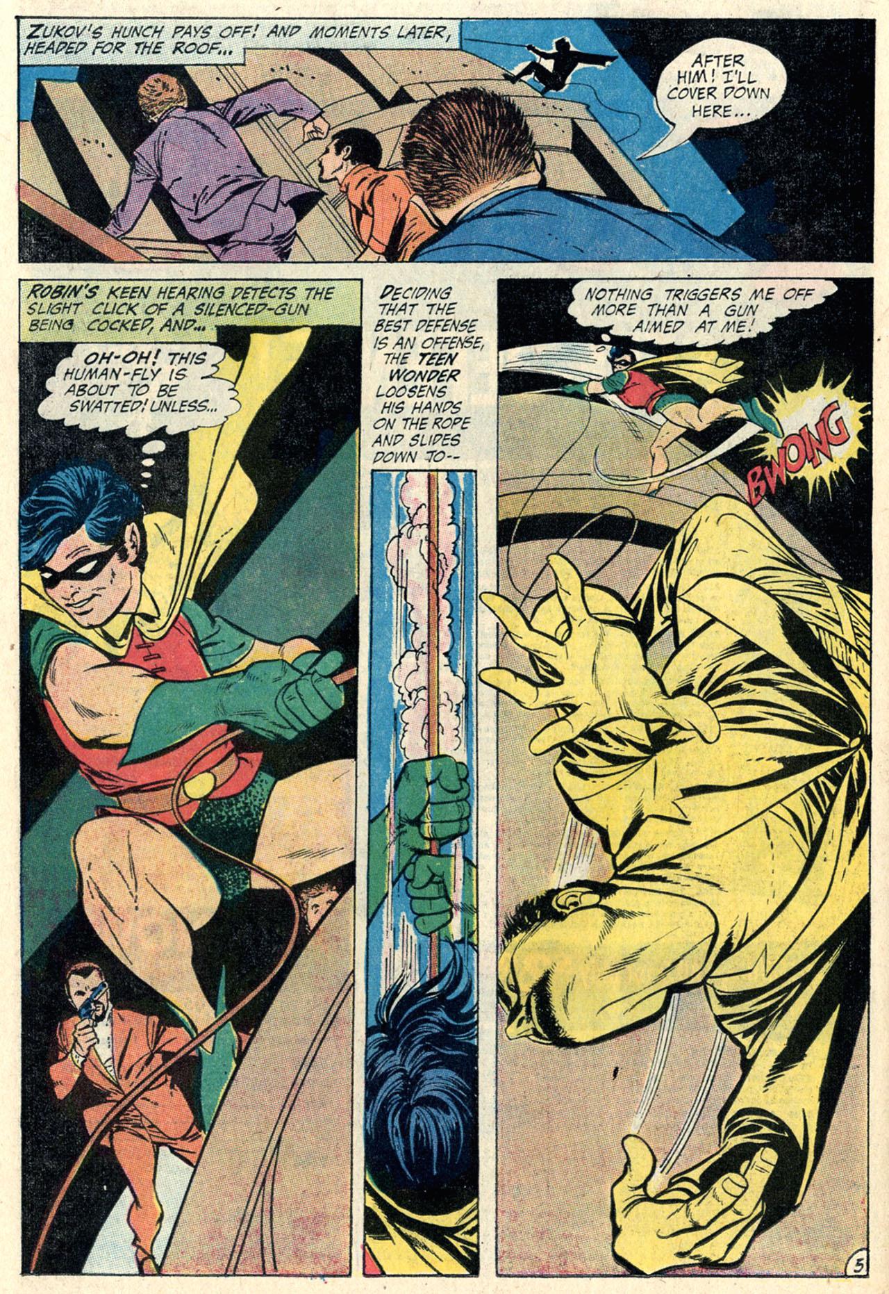 Detective Comics (1937) 399 Page 25
