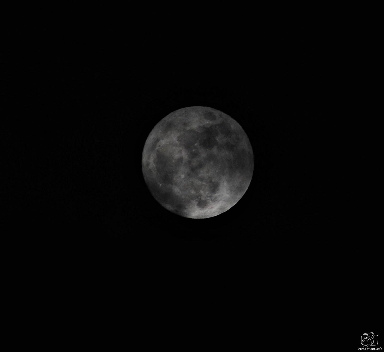 Las excursiones de murillo luna llena hoy desde martorell for Hoy hay cambio de luna