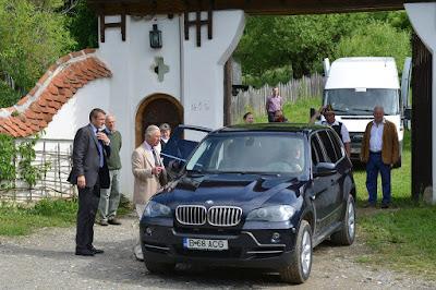 Charles herceg, Erdély, Károly herceg, magyarság, Románia, Székelyföld, Zalánpataka,