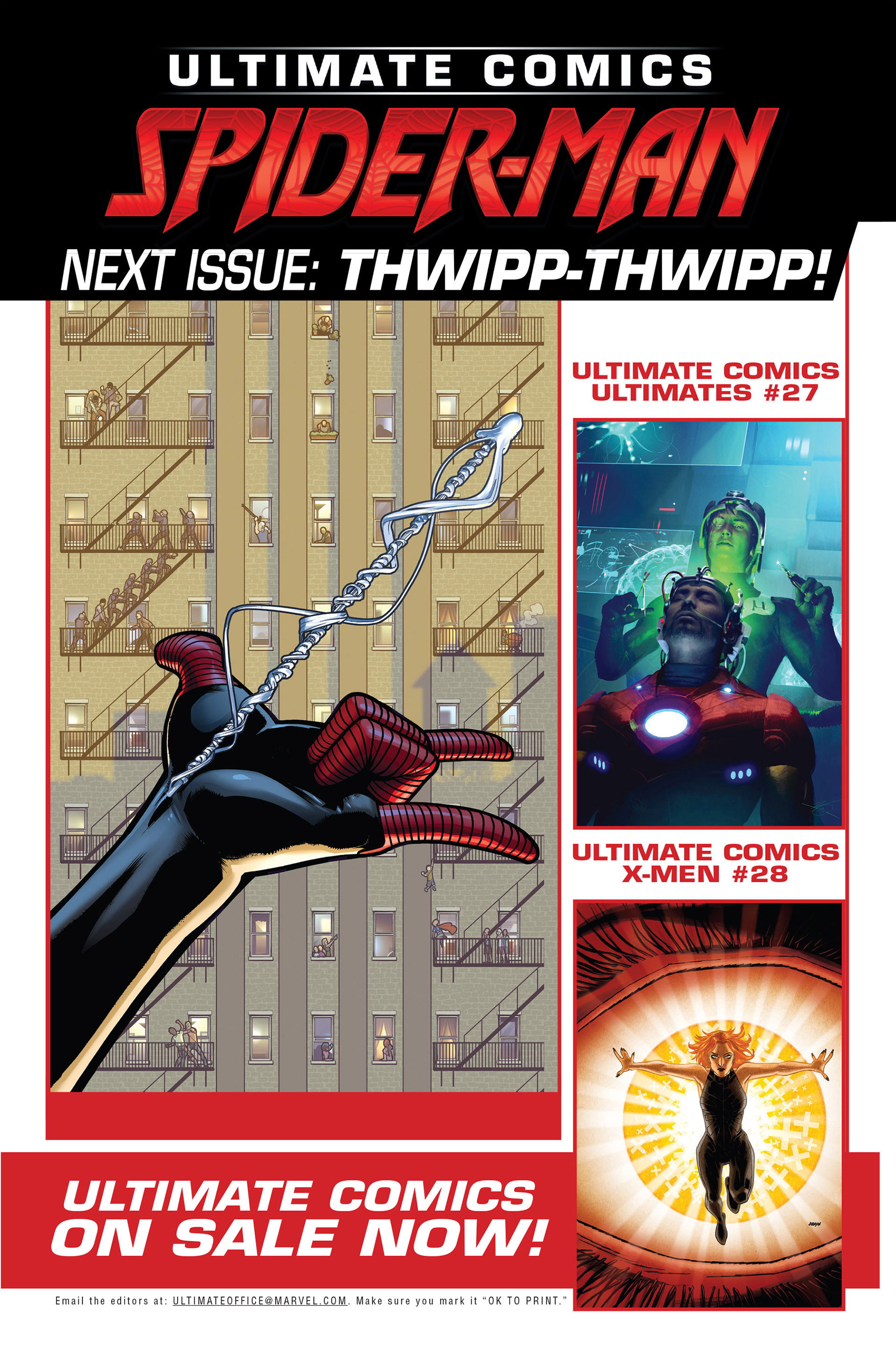 Read online Ultimate Comics Spider-Man (2011) comic -  Issue #25 - 19