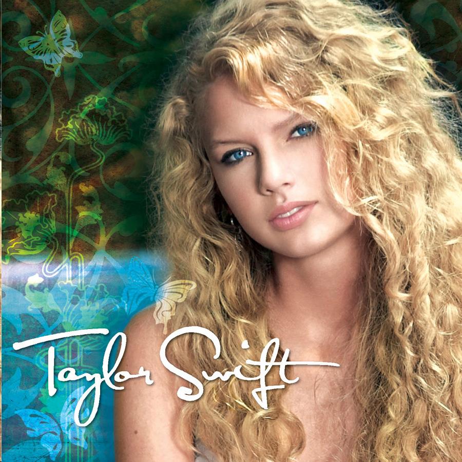 Taylor Swift - Taylor Swift (Bonus Track Version)