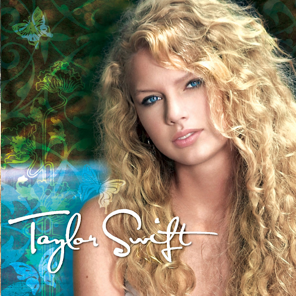 Taylor Swift - Taylor Swift (Bonus Track Version) Cover