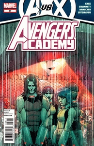 Avengers Academy #29 Download PDF
