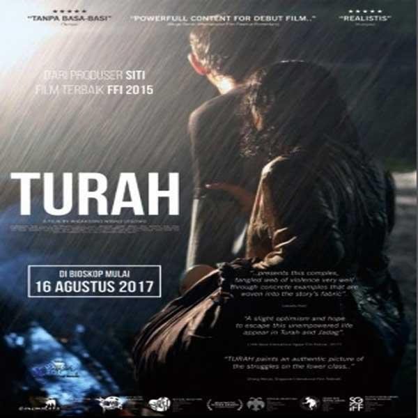 Turah, Turah Synopsis, Turah Trailer, Turah Review, Poster Turah