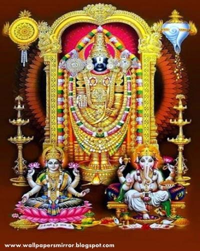 Download Venkateswara Swamy Wallpapers Mobile Gallery
