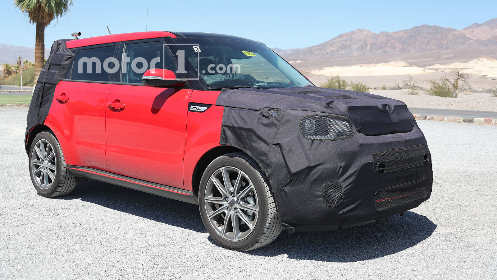 tha kia soul blog 2017 kia soul 1 6l turbo testing in death valley california more 8 pics. Black Bedroom Furniture Sets. Home Design Ideas