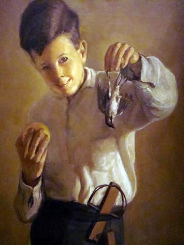 Eufemiano Sánchez Gómez, Maestros españoles del retrato, Retratos de Eufemiano Sánchez Gómez, Pintores españoles, Pintores Sevillanos, Pintores de Sevilla, Pintor Eufemiano Sánchez Gómez