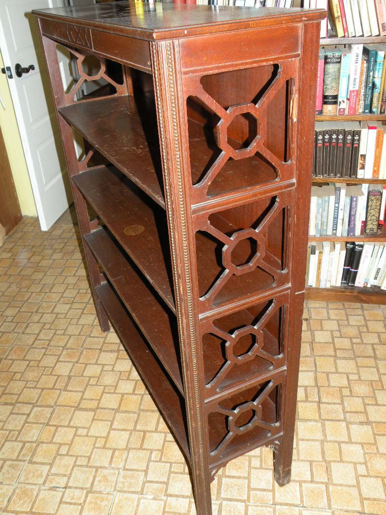 old bookcases for sale ditmas park listings antique bookcase for 3618