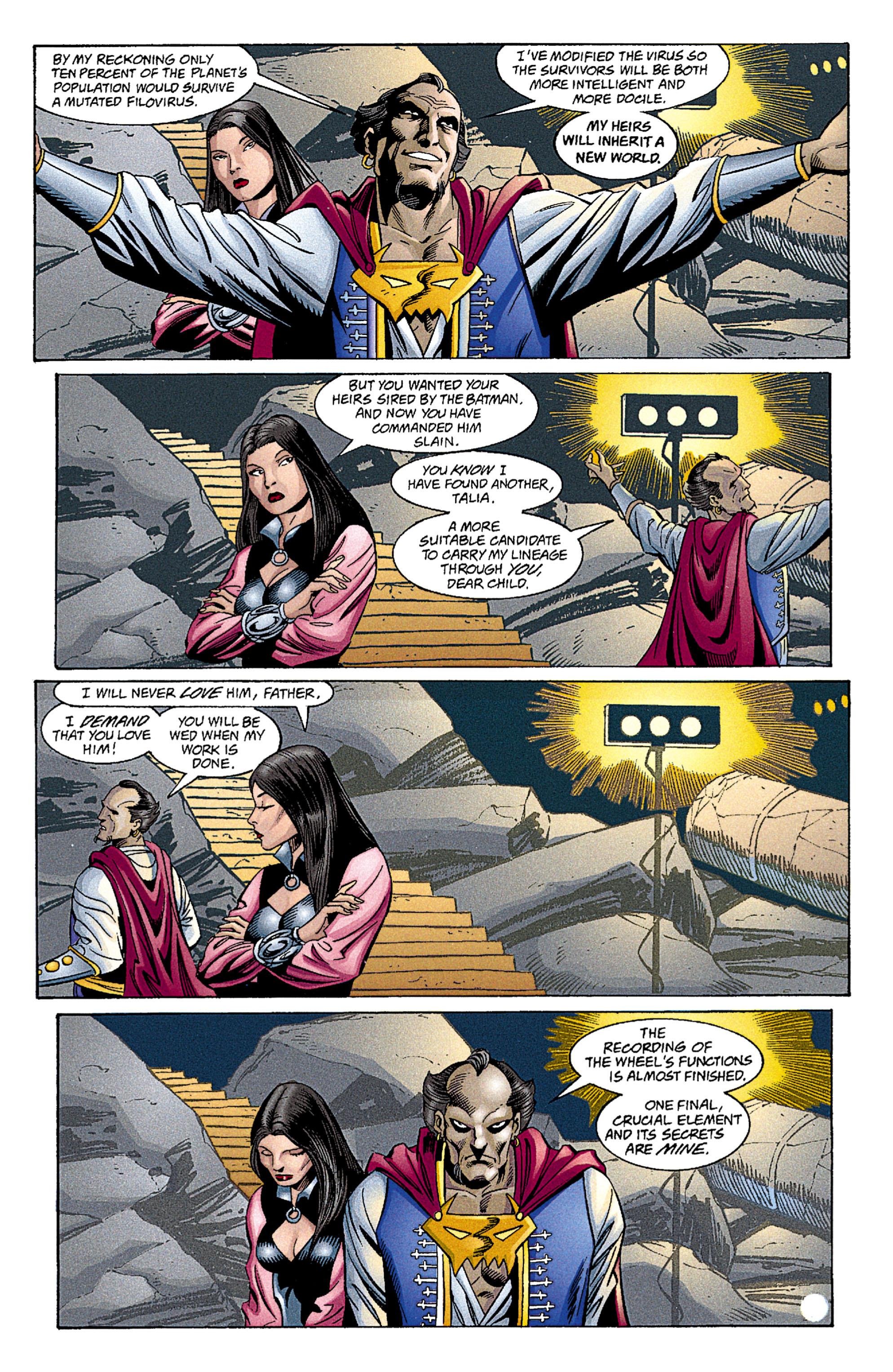 Detective Comics (1937) 700 Page 14