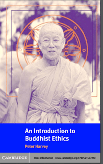 An Introduction to Buddhist Ethics by Peter Harvey Online Book PDF