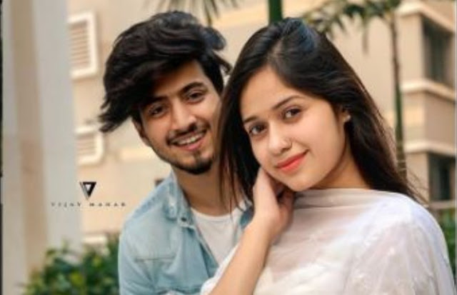 Good News: TikTok Star, Jannat Zubair and Faisal Shaikh are set to work together in a forthcoming show