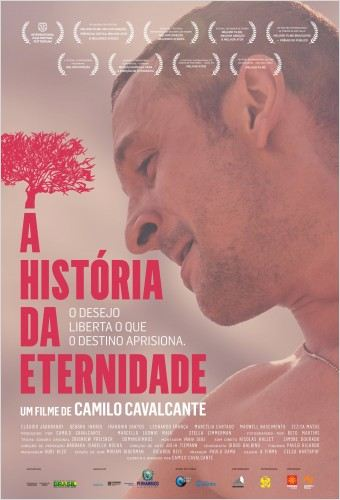 A História Da Eternidade – Nacional (2014)