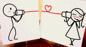 Tips supaya awet menjalani hubungan LDR