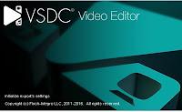 تحميل برنامج تحرير الفيديو  VSDC Free Video Editor للكمبيوتر