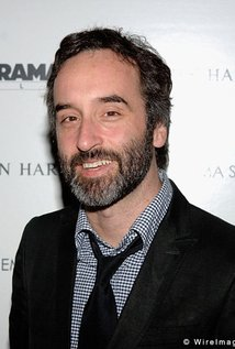 Don McKellar. Director of The Red Violin