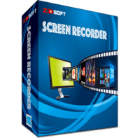 ZD Soft Screen Recorder Serial