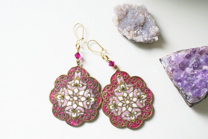 earrings orecchini francinesplaceblog francinesplacejewels