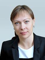 Евстигнеева Анна Олеговна