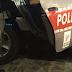 Homem é abordado e obrigado a dirigir durante arrastão em bairro nobre de JP
