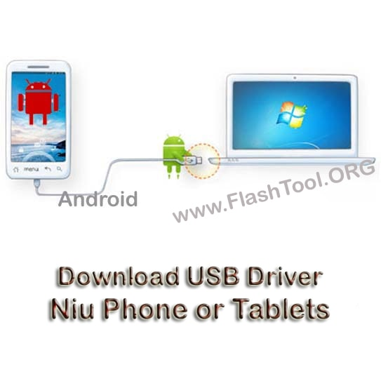 Download NIU USB Driver