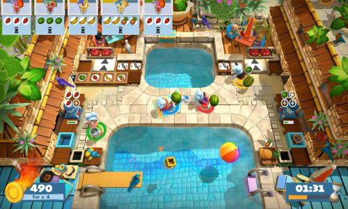 Overcooked 2 Surf n Game Setup Download