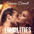 Blog Tour: Liabilities by Shannon Dermott