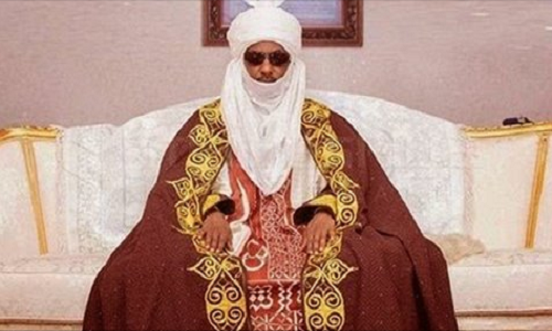 Emir Sanusi: Kano may suspend monarch as investigation of spending begin‎s