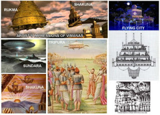 ΒΕΔΕΣ πριν 6000 χρόνια: ΙΠΤΑΜΕΝΑ ΟΧΗΜΑΤΑ των ΕΛΛΗΝΩΝ
