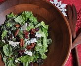 Festive Holiday Salad