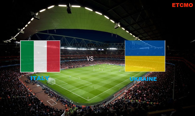 Italy wants to finish their winning streak in a friendly against Ukraine at the Stadio Comunale Luigi Ferraris.    The locals sank in a crisis of results when they had not celebrated these last four occasions. If we take into account that Italy has not managed to qualify for the World Cup this year, their national football has recently declined.