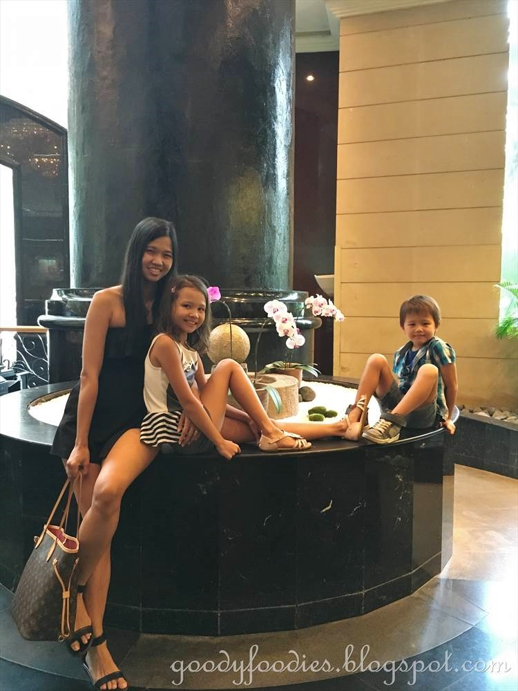 GoodyFoodies: Hotel Review: Renaissance Kuala Lumpur Hotel ...