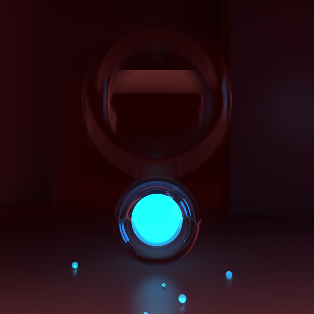 Redshift Loop