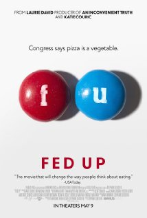 5 MUST SEE Educational Food Documentaries {Available on Netflix} - Fed Up