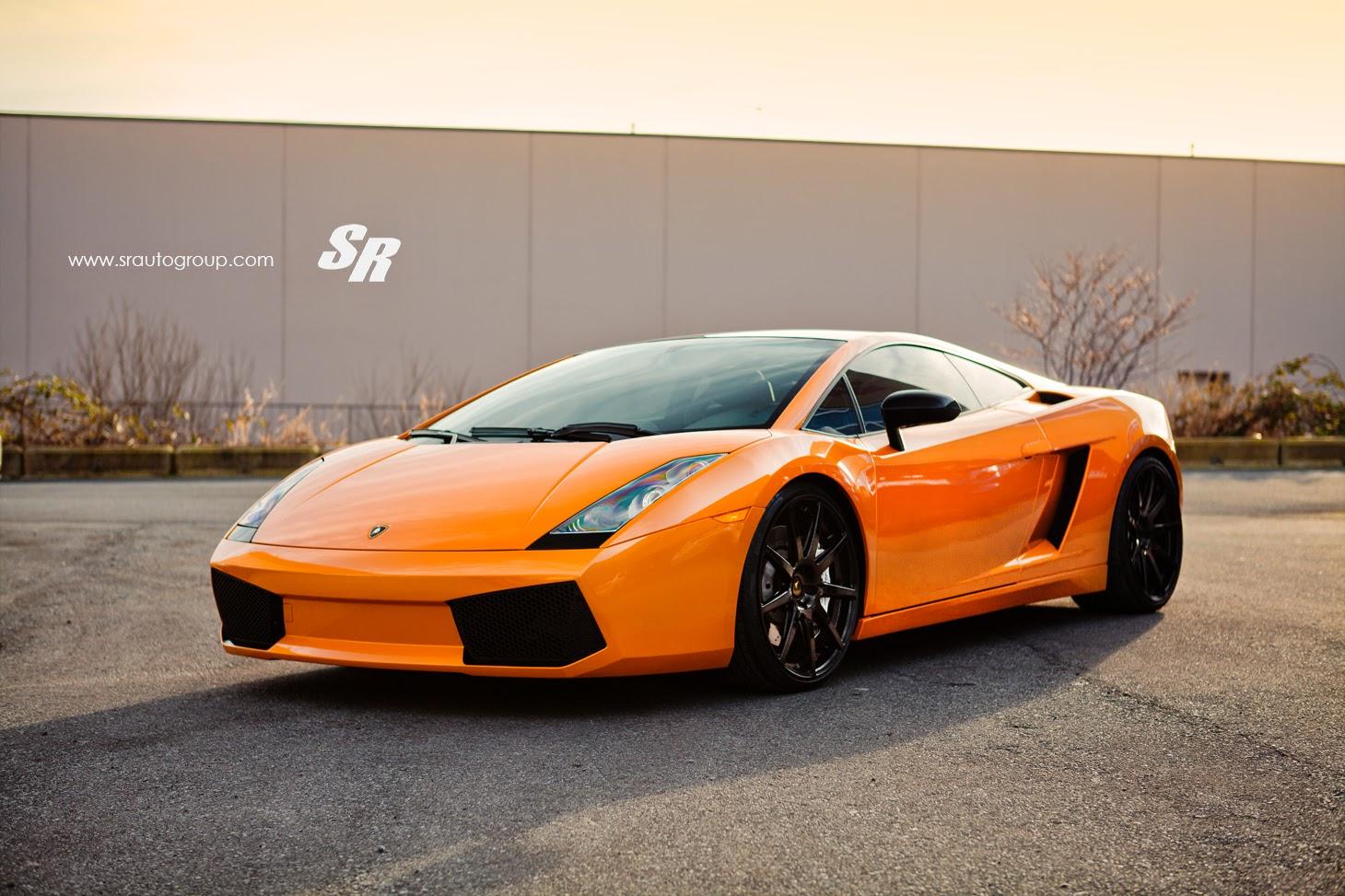 Kumpulan Foto Mobil Lamborghini Super Keren Terbaru ...