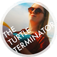 Click for more about C.J. Lazaretti's short film The Turtle Terminator