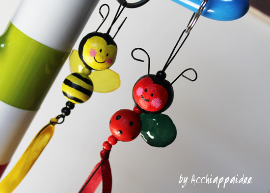 lavoretti creativi bambini