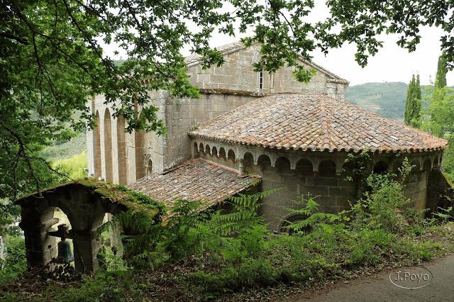 San Esteban de Ribas de Miño
