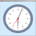 Clock Animation in Java