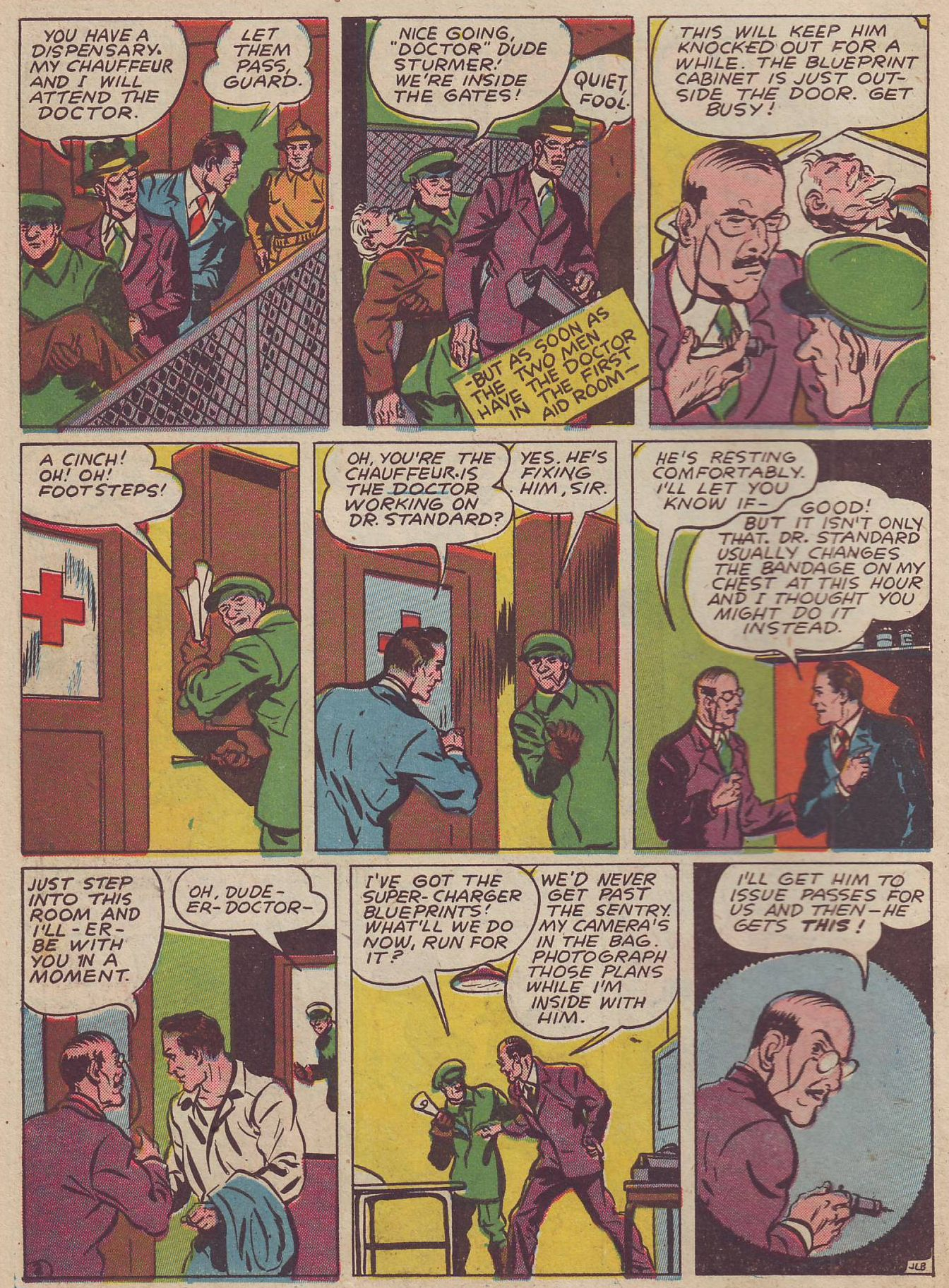 Read online All-American Comics (1939) comic -  Issue #37 - 18