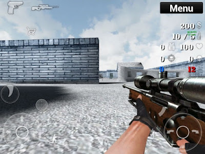 Download Special Forces Group Apk v4.9 (Mod Money) Terbaru Gratis